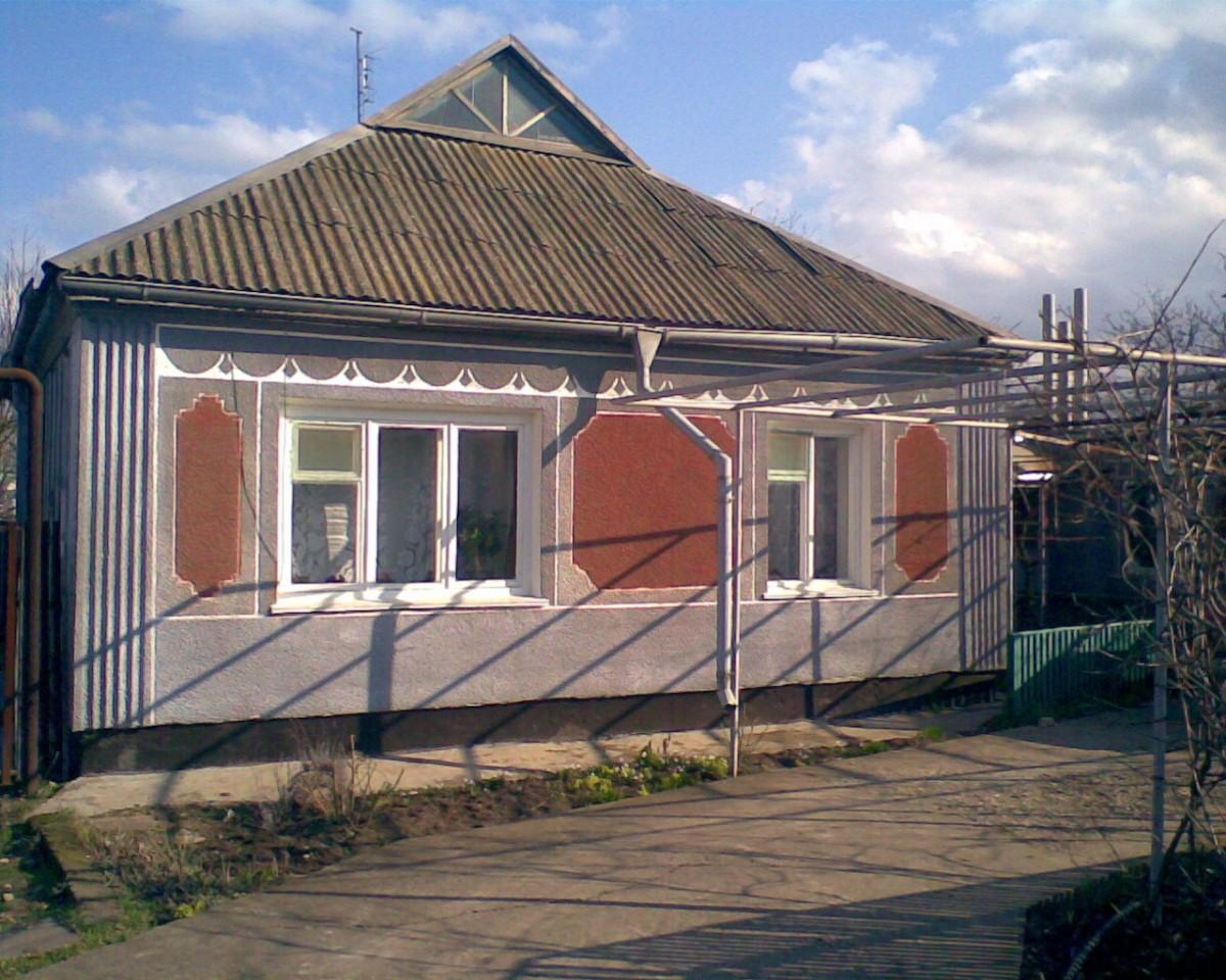 Недвижимость в крыму в сельской местности